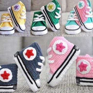 All Star De Croche