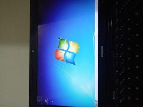 Notbook 640 Gb Intel Cre I3 3gb De Ram