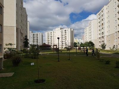 Apartamento Mogilar - Ref. V1091
