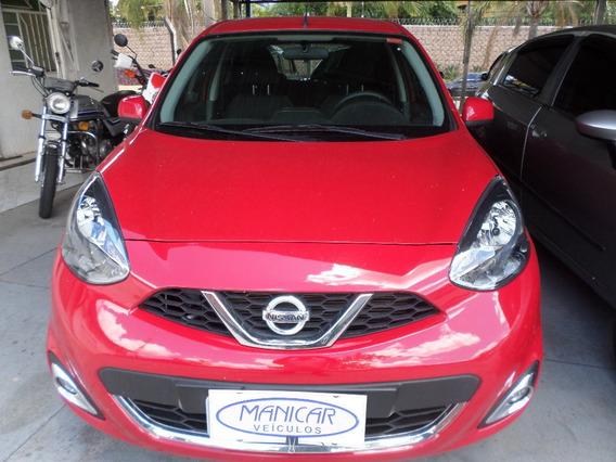 Nissan March 1.6 Cvt 2017