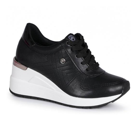 Tênis Sneaker Via Marte Cadarço