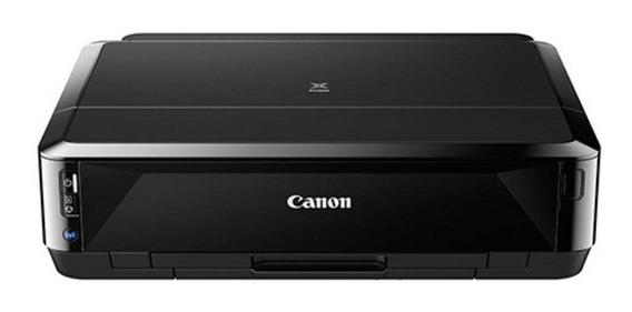 Impressora Canon Jato De Tinta Ip7210 Imprime Em Cd E Dvd