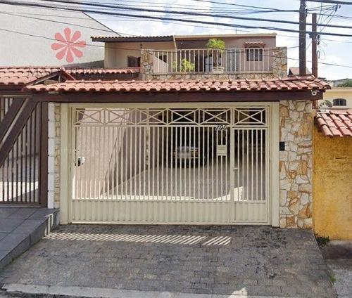 Imagem 1 de 15 de Casa Sobrado Para Venda, 3 Dormitório(s), 127.0m² - 1881