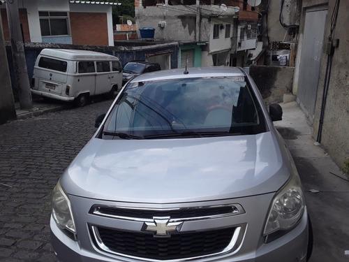 Imagem 1 de 4 de Chevrolet Cobalt 2014 1.8 Lt Aut. 4p