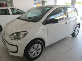 Volkswagen Up Take Flex Zero De Entrada + 60 X 799,00 Fixas