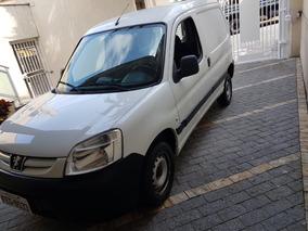 Vendo Peugeot Partner Furgão 2013 - Flex