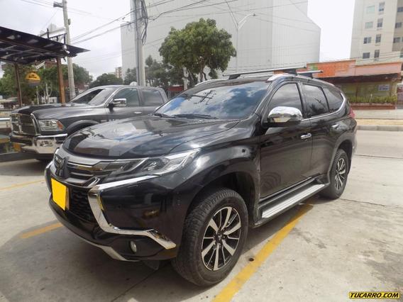 Mitsubishi Montero Sport 3.0