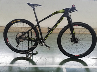 Bicicleta Mondraker Carbono 29