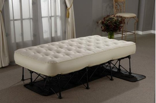Cama Inflable Ez Bed -
