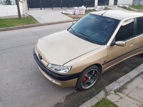 Peugeot 306 Xr 1.8 16v Dohc Permuto