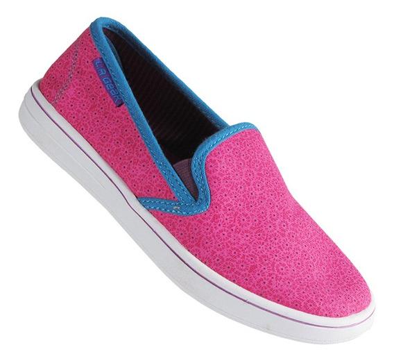 Zapatillas La Gear California ( 5307 )