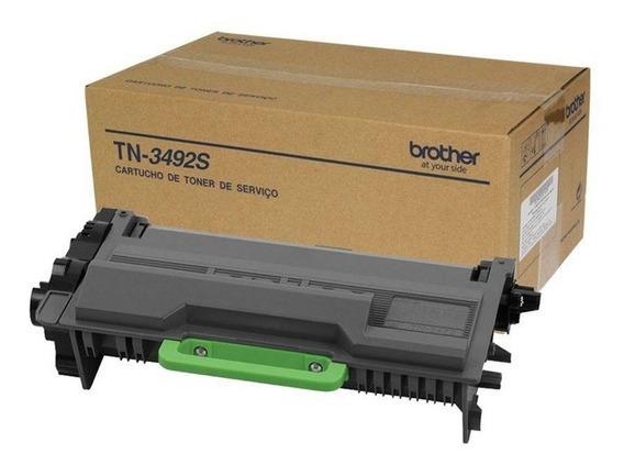 Toner Original Brother Tn-3492 Tn 3492 Tn 3492s 6402 6902