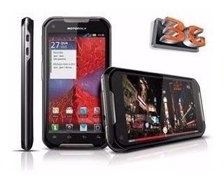 Nextel Iron Rock Tecnologia Idem + 3g Para Dados+câmera 8mp
