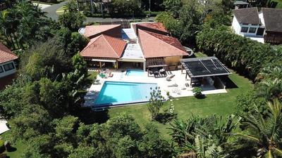 Casa De Campo Villa En Venta
