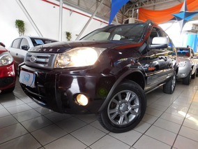 Ford Ecosport 1.6 Freestyle 8v Flex 4p Manual 2010/2011