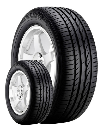 Combo 2u 205/55 R16 Turanza Er300 Bridgestone Envío 0$