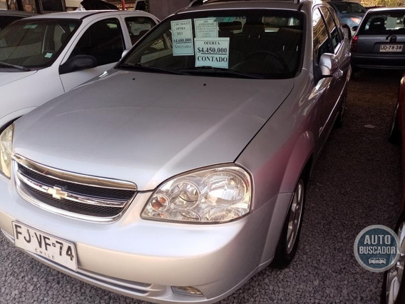 Chevrolet Optra 2013