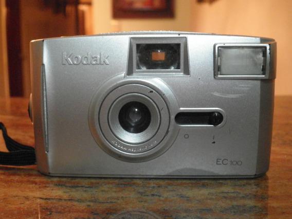 Camara Fotografica Kodak 35mm De Coleccion