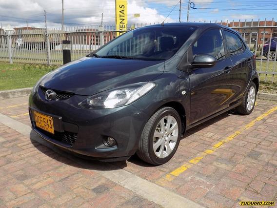 Mazda Mazda 2 Hb 1.5cc Mt Aa