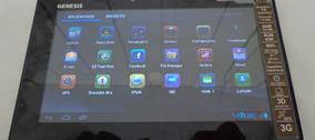 Tablet Genesis Gt-7230 Usado