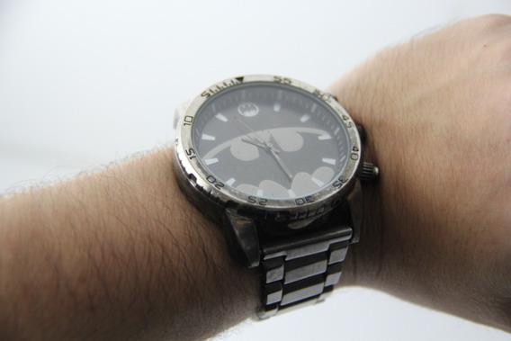 Relógio De Pulso Batman