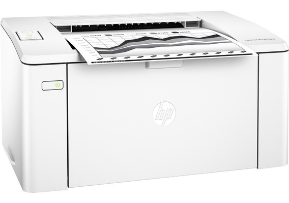 Impresora Hp Laserjet M102w 19ppm Toner 17a New Paga Debito