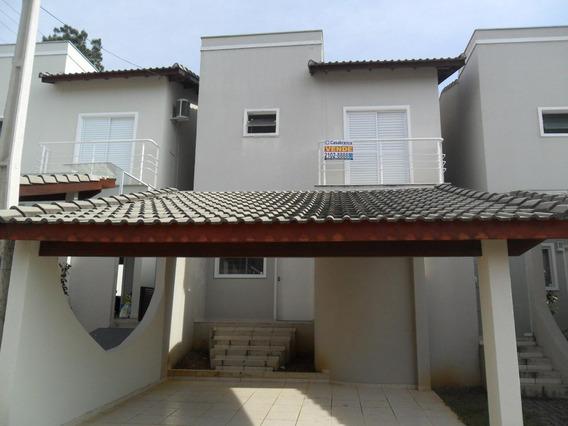 Sobrado Residencial À Venda, Central Parque Sorocaba, Sorocaba - So1339. - So1339
