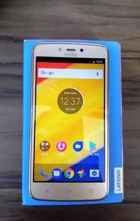 Smartphone Motorola Moto C Plus Xt1726 16 Gb 4g Dual Chip