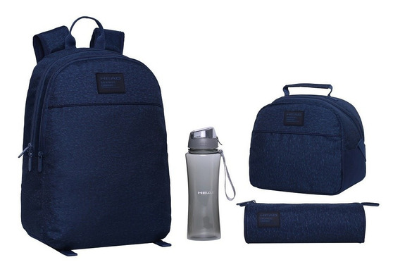 Mochila Head Pack Cool