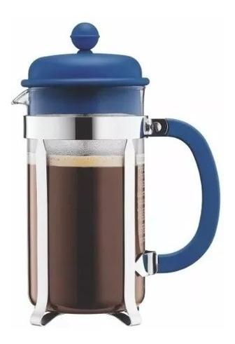 Cafetera Bodum Caffettiera Prensa Francesa 8 P Emobolo Mix