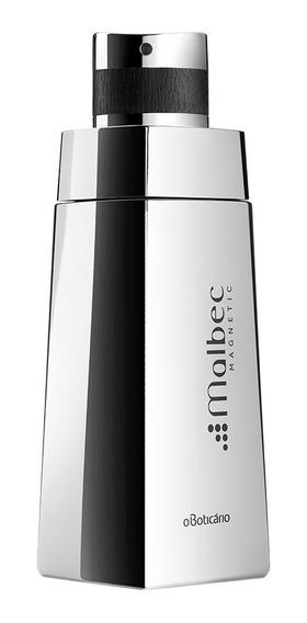 Decant Amostra De Perfume 10ml Malbec Magnetic O Boticario