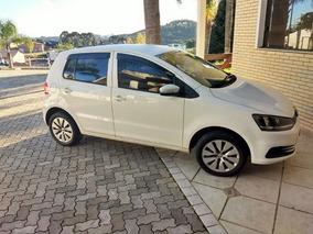 Volkswagen Fox 1.0 Trendline 12v Flex 4p Manual