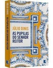 Livro As Pupilas Do Senhor Reitor