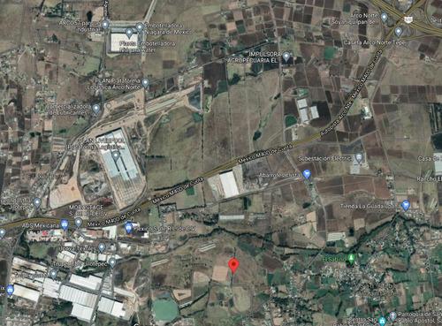 Imagen 1 de 2 de Jilotepec: Terreno A 5 Km De Parque Industrial Arco 57
