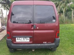 Peugeot Partner 1.9 Cc Diesel