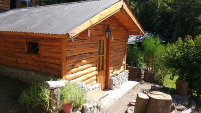 Alquiler Cabaña En Villa La Angostura