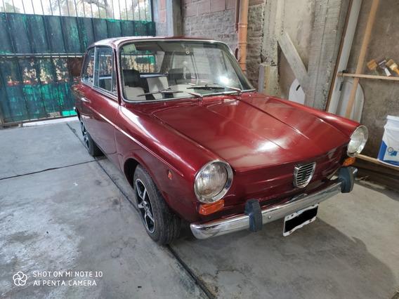 Fiat 800 Coupé