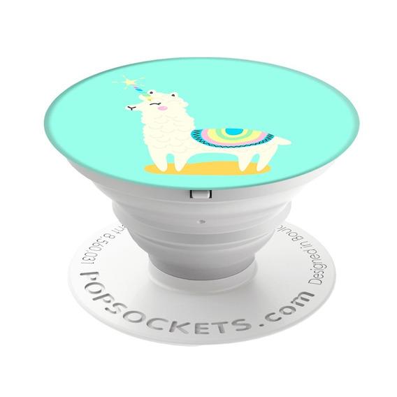 Popsockets Accesorio Celular Original Llama Corn