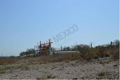 Terreno Industrial En Venta En Garcia, N.l.