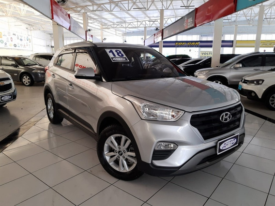 Hyundai Creta Pulse 1.6 Manual 17/18