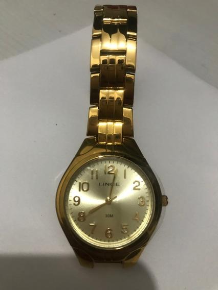 Relógio Lince - Promoção 70% Off! Envio Imediato.
