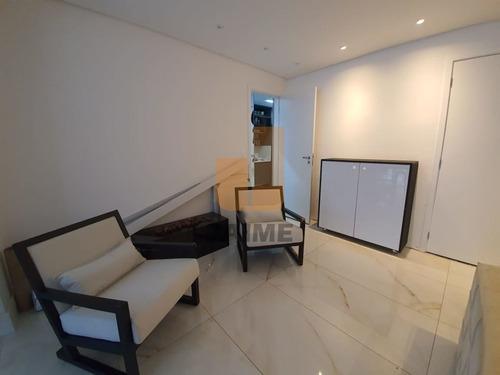 Apartamento Padrão Com2 Dormitórios Sendo 1 Suite - Reformadado- 2 Vagas De Garagem Demarcadas - Ja17903