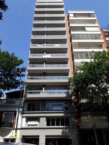 Departamento En Alquiler Av. La Plata 350 Dos Ambientes 49m2