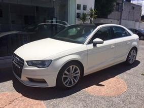 Audi A3 1.8 Attraction Mt