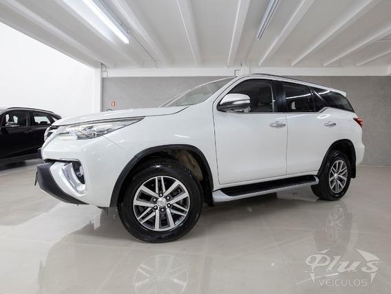 Toyota Sw4 Hilux Srx 4x4