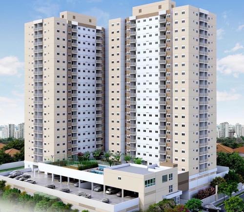 Apartamento Residencial Para Venda, Catumbi, São Paulo - Ap5473. - Ap5473-inc