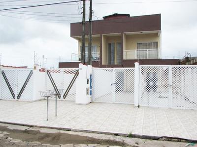 Casa Para Locação - 2 Dormitórios - Parque Daville - Peruíbe/sp - Ca00423 - 33709315