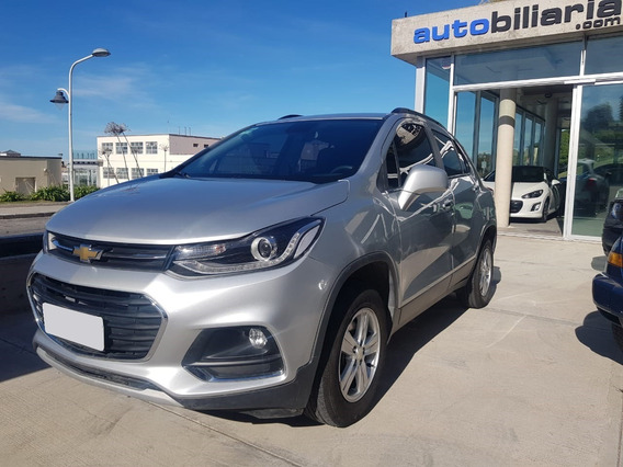 Chevrolet Tracker - 2018