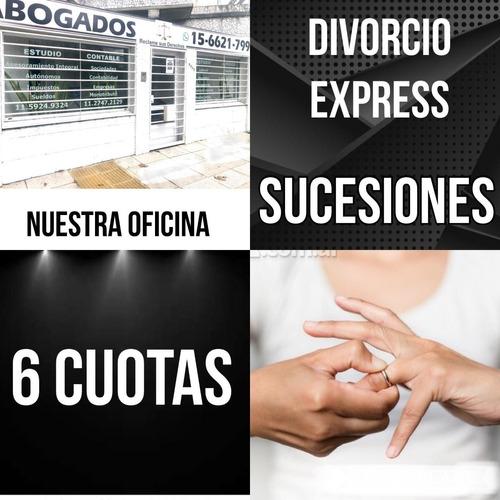 Imagen 1 de 9 de Abogados Especialistas En Divorcio Express Penalistas