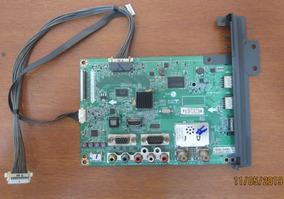 Placa Principal Tv Lg 32lb550b Eax65710303